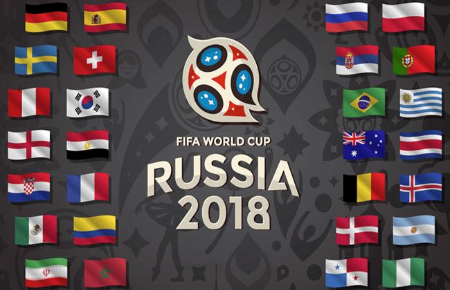 موعد مباريات اليوم الثلاثاء 26 يونيو 2018 في كأس العالم والقنوات الناقلة -