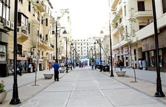 رئيس حى عابدين: الانتهاء من تشكيل اتحاد شاغلين منطقة البورصة