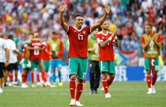 طائرة خاصة لنقل بعثة المنتخب المغربي للقاهرة