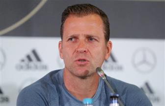 بيرهوف: سوسا لن يلعب مع المنتخب الألماني