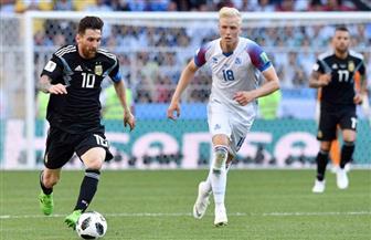 اليوم .. الأرجنتين موحدة خلف ميسي في مواجهة مصيرية مع كرواتيا