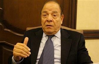 رئيس جمعية مستثمري العاشر يطالب بحظر استيراد أى سلع يتم تصنيعها محليا