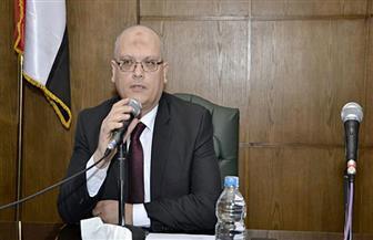 """عميد """"تجارة عين شمس"""": 15 ألف طالب يخوضون امتحانات السنة النهائية وسط إجراءات احترازية"""