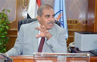 المحرصاوي: المخطط الإستراتيجي لجامعة الأزهر يستهدف اعتماد جميع الكليات خلال الفترة المقبلة