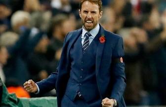 بفضل «جوارديولا».. مدرب إنجلترا يبدي إعجابه بتطور الموهبة الإنجليزية «فودين»