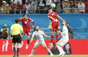الماتادور الإسبانى يصل للنقطة 4 بفوز سهل على المنتخب الإيرانى بهدف دون رد