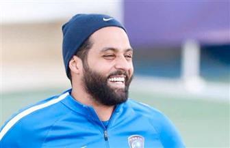 القحطاني مهاجم المنتخب السعودي يوجه رسالة للاعبي الفريق بعد وداع كأس العالم