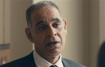 """محمود البزاوي: لهذا السبب قدمت دور المفتش في مسلسل""""كلبش 2"""""""