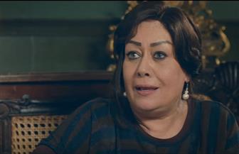 """هالة فاخر تتصدر بوستر فيلم """"ريما"""" المصمم بتقنية """"ثري دي"""""""