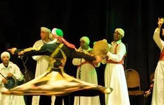 """""""دراويش أبو الغيط"""" في حفل للموسيقى الشعبية المصرية على مسرح الضمة.. الليلة"""