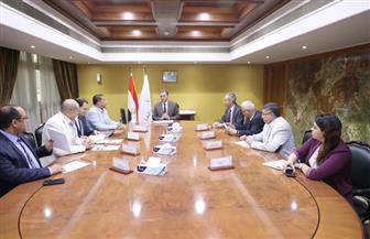 وزير النقل يلتقي وفد مؤسسة ندى لبحث التعاون بشأن مبادرة للحد من حوادث الطرق  صور