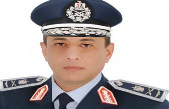 اللواء محمد عباس حلمي قائدا للقوات الجوية خلفا للفريق يونس المصري