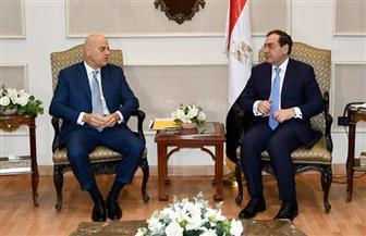 """""""إيني"""": ثقتنا جعلتنا نخصص 70% من حجم استثماراتنا العالمية في مصر"""