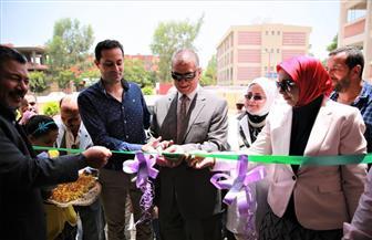 محافظ كفر الشيخ يفتتح مدرسة الشهيد أحمد نظمي الابتدائية بقلين | صور