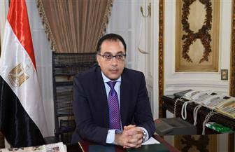 مدبولي يلتقي الرئيس التنفيذي للهيئة العامة للاستثمار