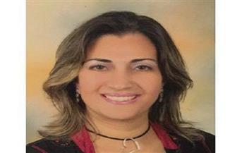 هبة يوسف تمثل مصر باللجنة الدائمة للثقافة العربية بتونس