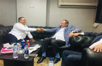 حزب الحركة الوطنية يعلن انضمامه لائتلاف التحالف السياسي المصري