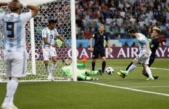 مصير المنتخب الأرجنتيني بين أقدام أيسلندا ونيجيريا