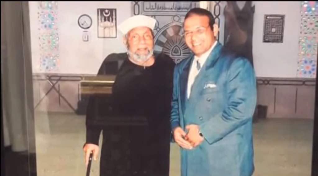 ذكرى الشيخ الشعراوي