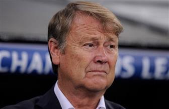 مدرب الدنمارك يركز على تطوير الأداء قبل مواجهة فرنسا