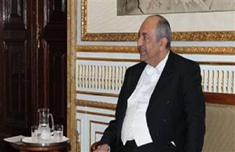 سفير القاهرة فى برشلونة يزور البعثة المصرية المشاركة بدورة ألعاب المتوسط