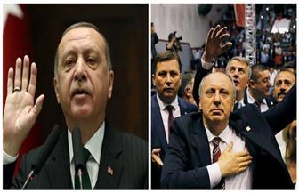 اسطنبول تشهد ختام الحملات الانتخابية لمرشحي الرئاسة التركية