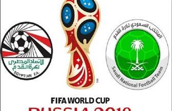 أحمد مجاهد: تذاكر مباراة مصر والسعودية متاحة.. وسنعلن كشفا بأرقامها بعد البطولة