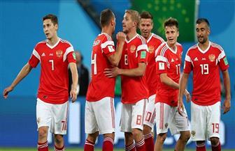 طبيب المنتخب الروسي ينفي تناول اللاعبين للمنشطات