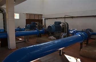 """""""الإسكان"""": 11 مشروعا لمياه الشرب والصرف الصحي بالإسماعيلية بتكلفة 823 مليون جنيه"""
