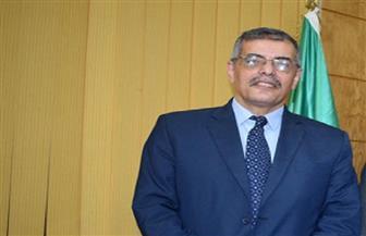 المغربي: 10 مؤشرات لقياس تطبيق معايير الجودة في جامعة بنها