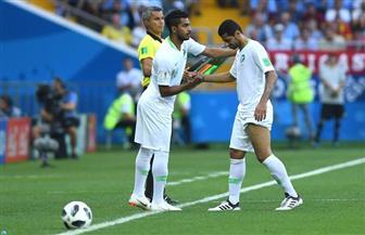 رسميا... تيسير الجاسم يغيب عن مباراة مصر والسعودية