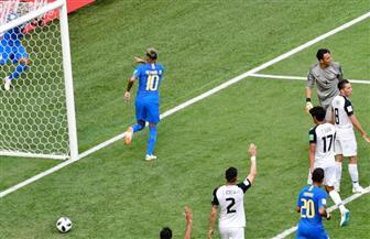 مدرب البرازيل: الفوز على كوستاريكا مستحق.. وانتظروا نيمار