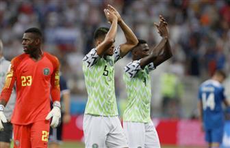 نيجيريا تهزم أيسلندا وتعزز فرصتها في التأهل لدور الـ16 بالمونديال