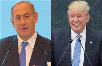 مبعوثون لترامب يناقشون مع نتنياهو فرص السلام