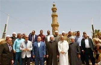 وكيل مجلس النواب: خطة لتجديد جميع المساجد في مصر