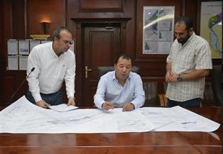 اعتماد خرائط 71 حيزاً عمرانياً جديداً للعزب والنجوع التابعة لمحافظة الأقصر