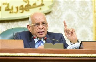 ننشر كلمة علي عبد العال رئيس مجلس النواب في افتتاح دور الانعقاد الرابع