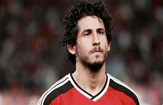 حجازي يعود لمران المنتخب المصري في المونديال وجابر يواصل تدريباته الفردية