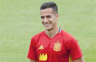 فاسكيز جاهز لمواجهة بن عطية في مباراة إسبانيا والمغرب