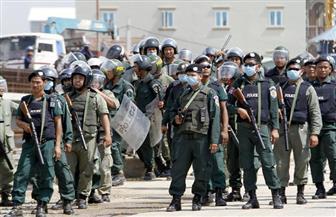 الشرطة الكمبودية تفكك شبكة تعمل في تأجير الأرحام