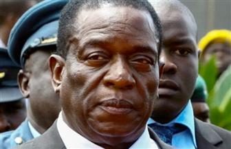 مصر تدين بأشد العبارات هجوما استهدف تجمعا انتخابيا لرئيس زيمبابوي