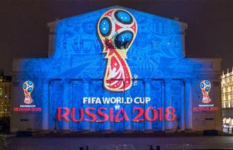 أمريكا ثانية رغم عدم تأهلها .. أكثر الجماهير تواجدا في مونديال روسيا 2018| إنفوجراف