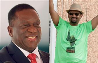 """إثيوبيا في الصباح وزيمبابوي في المساء.. نجاة """"أبى أحمد"""" و""""الرجل التمساح"""" من الاغتيال في """"سنة أولى حكم"""""""