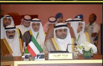 وزير الإعلام الكويتي يؤكد حرص التحالف العربي على دعم استقرار اليمن