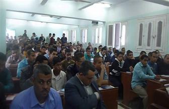 """""""دراسات قنا"""" تعتمد نتيجة لغة عربية وأصول وشريعة بالفرقتين الثانية والثالثة"""