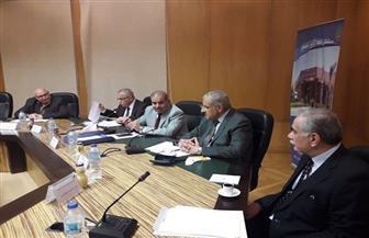 تعيين ثلاثة نواب جدد لمدير مستشفى جامعة الأزهر التخصصي