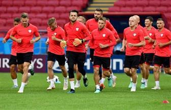 المنتخب البولندي يسقط في فخ الخسارة أمام النمسا في تصفيات يورو 2020