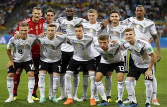 ألمانيا تبحث عن حل لأزمة رباعي تشيلسي والسيتي