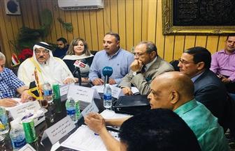 الحركة الوطنية في أول مؤتمر للتحالف السياسي المصري : سنغير المعادلة السياسية ونتحالف