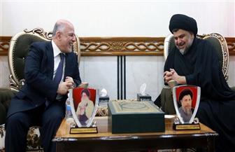 العبادى والصدر يعلنان تحالفا عراقيا جديدا عابرا للطائفية